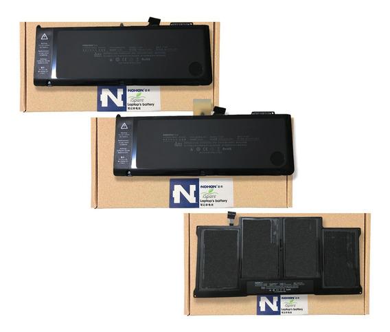 Ispare Bateria Macbook Pro Air Nohon Premium Alta Qualidade