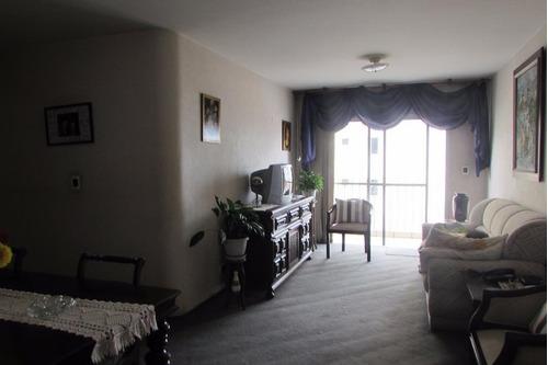 Imagem 1 de 15 de Apartamento Residencial À Venda, Mooca, São Paulo. - Ap2948