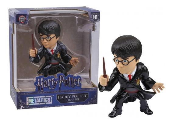 Figura De Ação Harry Potter 4