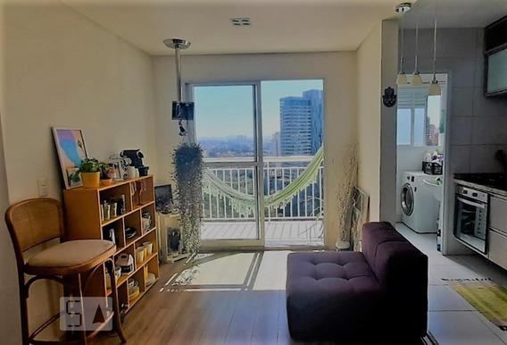 Apartamento Para Aluguel - Vila Andrade, 2 Quartos, 56 - 893109564