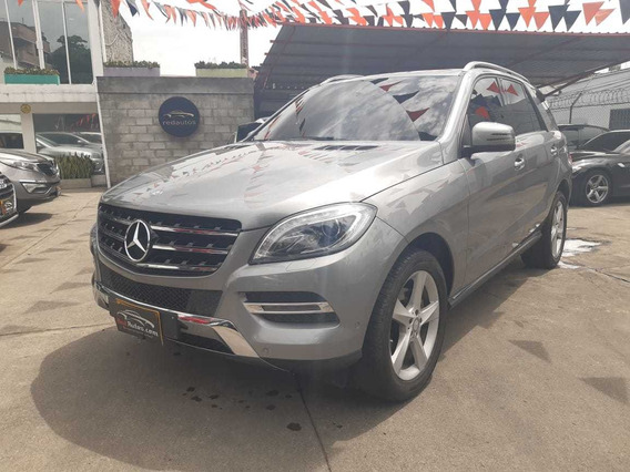 Mercedes Benz Ml 250 Cdi 4 Matic Tp 2.2 Td 2015