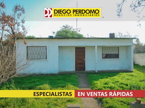 Casa De 3 Dormitorios En Venta, Ciudad Del Plata