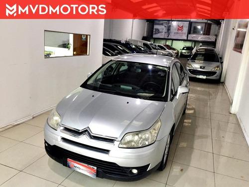 !! Citroën C4, Buen Estado, Mvd Motors, Permuto Financio !!