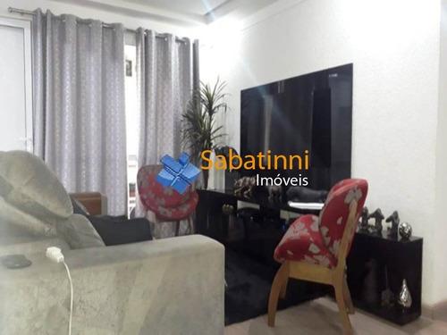 Apartamento A Venda Em Sp  Mooca - Ap03477 - 68867037