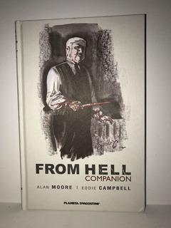From Hell, Alan Moore, 288 Página