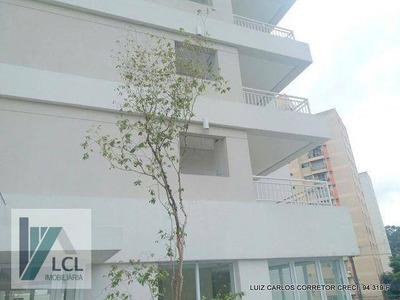 Apartamento Com 3 Dormitórios À Venda, 82 M² Por R$ 479.900 - Jardim Umarizal - São Paulo/sp - Ap0027