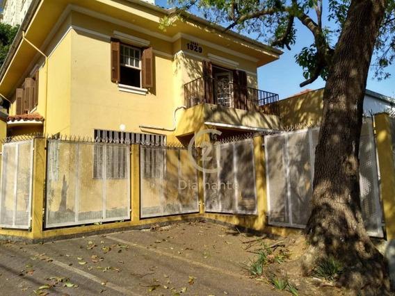 Sobrado Para Alugar, 540 M² Por R$ 18.000,00/mês - Saúde - São Paulo/sp - So0762
