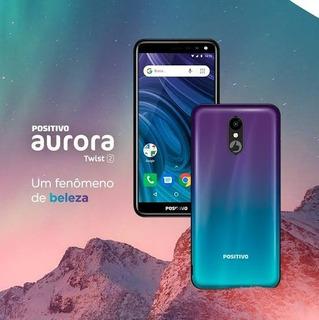Smartphone Positivo Twist 2 S512 - Novo Na Caixa.