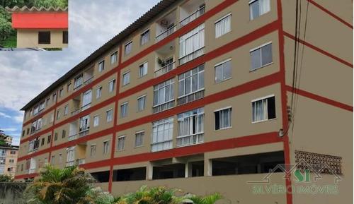 Apartamento- Petrópolis, Quitandinha - 2348