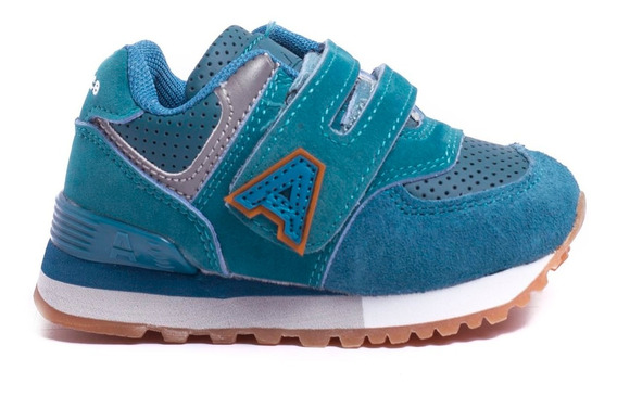 Zapatillas Addnice Baby Running Olimpic-a9r1aavp01a- Open Sp