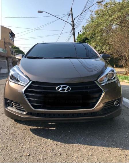 Hyundai Hb20 1.6 Premium Flex Aut. 5p 2018