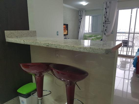 Apartamento - Mooca - Ref: 1610 - V-ap853