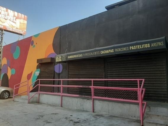 Local Comercial En Alquiler Calle 72 Maracaibo Api 4874