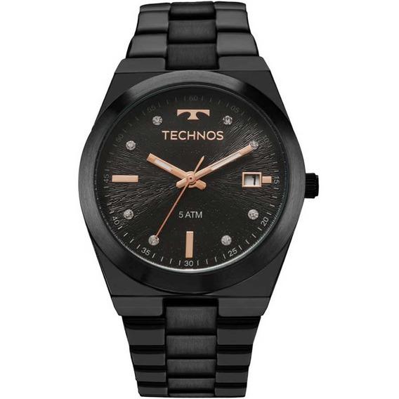 Relógio Feminino Analógico Technos Trend 2115kzs/5p