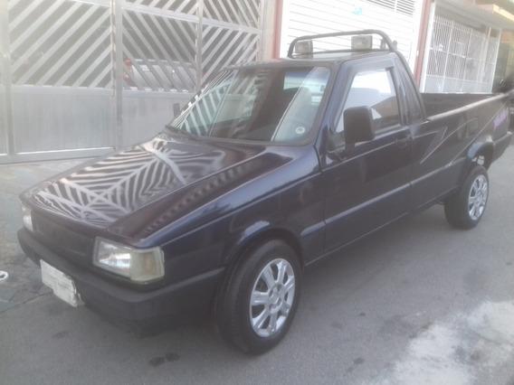 Fiorino Picap Lx Troco Celta 4portas Completo.