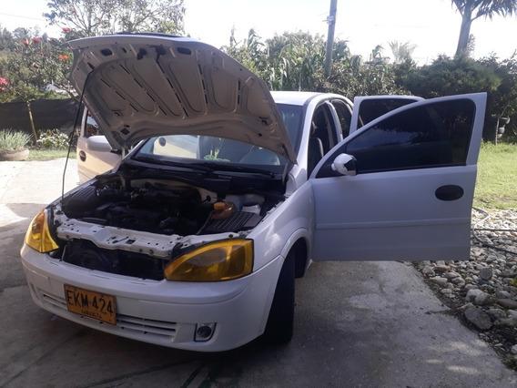 Chevrolet Corsa Mecanica