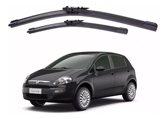 Palheta Do Limpador Parabrisa Fiat Punto 2008 09 10 A 2016