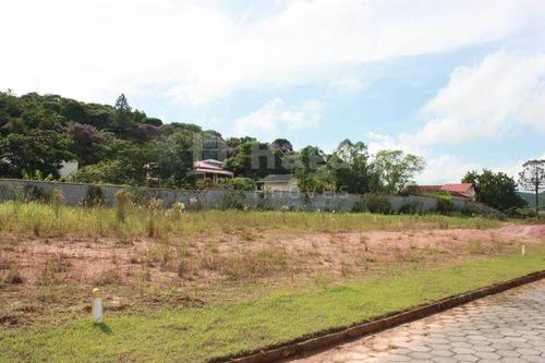 Terreno A Venda Em Guabiruba/sc - 1445