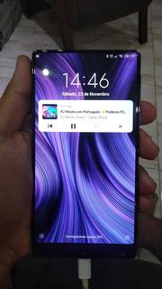 Celular Xiaomi Mi Mix Versão 18k