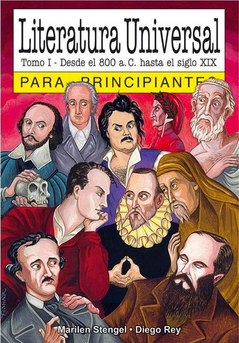Literatura I Para Principiantes