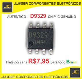 Ci Smd Bd9329 - D9329 - Bd9329 - 100% Original De Fabrica