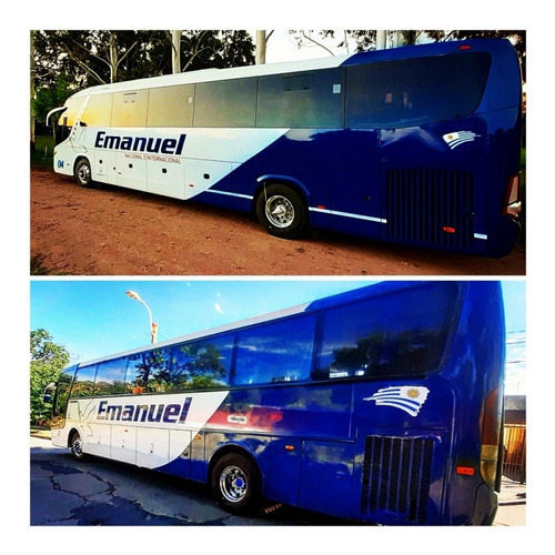 Omnibus  Permuto Mayor Valor