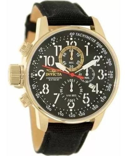 Relógio Invicta I Force 1515 Banhado 100% Original #r02