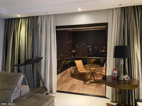 Apartamento Para Venda Em Jundiaí, Anhangabaú, 3 Dormitórios, 2 Suítes, 5 Banheiros, 3 Vagas - A28_2-1092447