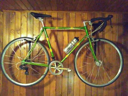 Bicicleta De Ruta Rod. 28