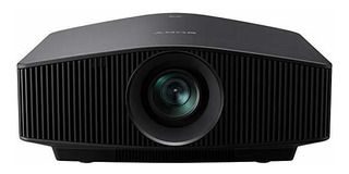 Proyector Sony Vplvw885es 4k Hdr Laser Home Theater Video ®