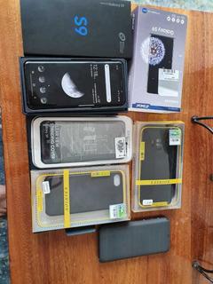 Samsumg Galaxy S9