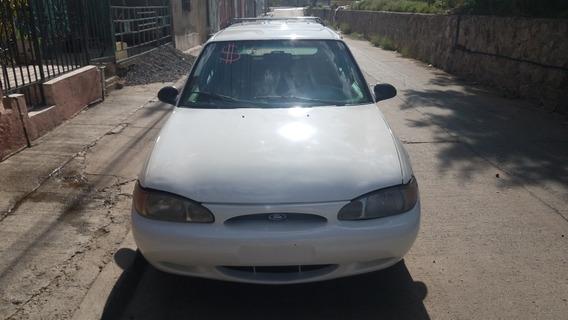 Ford Escort Vagoneta Tipico Aa At 1997