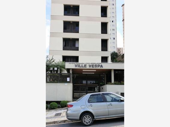 Apartamento Campestre - Santo Andre - Sao Paulo | Ref.: 29867 - 29867