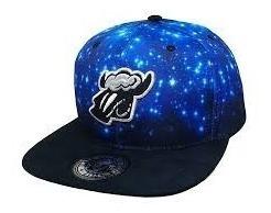 Boné Black Sheep (stars Blue)