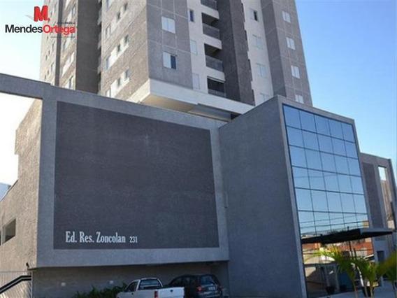 Sorocaba - Edifício Zoncolan - 200360
