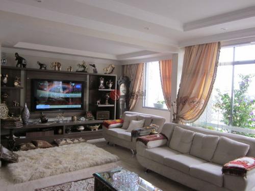 Apartamento Penha De França Com 4 Dormitórios, 2 Vagas, Aceita Permuta, Ocasião.  - Af21581