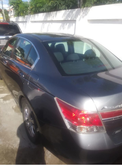 Honda Accord 2012 675000