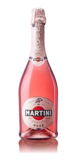 Espumante Martini Rose Italiano Vino Sparkling 750ml Botella