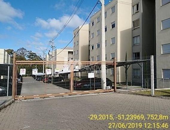 Rua Joaquim Prestes 1840 - Bloco C - Apto. 512 Residencial Joaquim Prestes, Desvio Rizzo, Caxias Do Sul - 259118