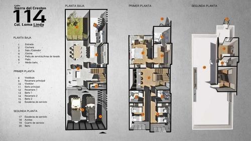 Imagen 1 de 1 de Casa Linda 114