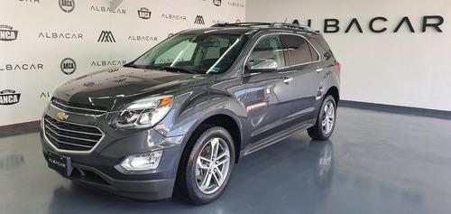 Imagen 1 de 15 de Chevrolet Equinox 2017 Premier Plus Piel At