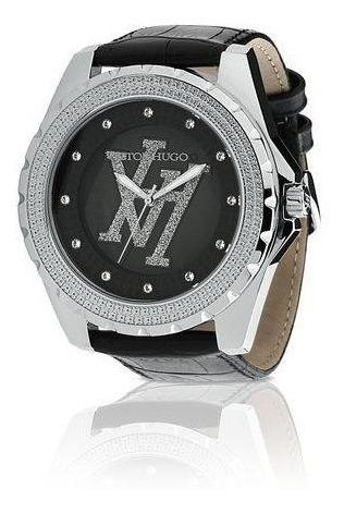 Relógio Feminino Victor Hugo 10087lss/30