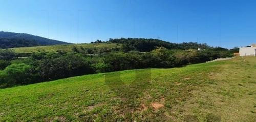 Imagem 1 de 9 de Terreno Á Venda Condomínio Santa Isabel Louveira Sp. - Te00145 - 69570921