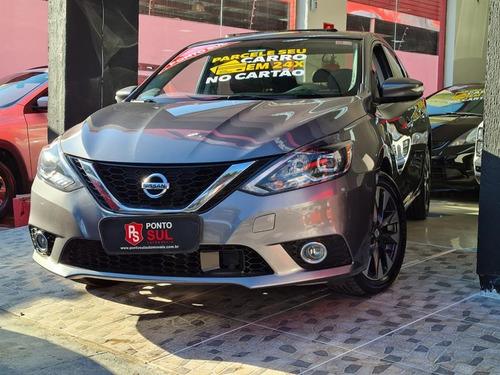 Imagem 1 de 11 de Nissan Sentra Sl 2.0 Flex Aut