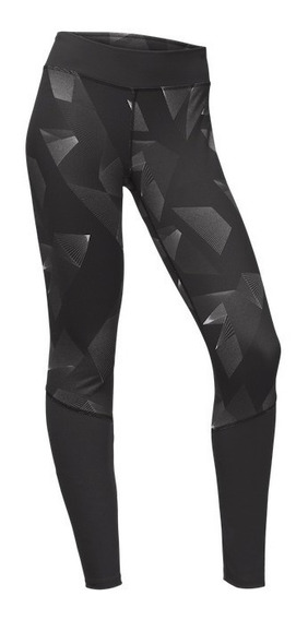 Leggings The North Face Mujer Negro W Pulse Nf0a2vbhxlu