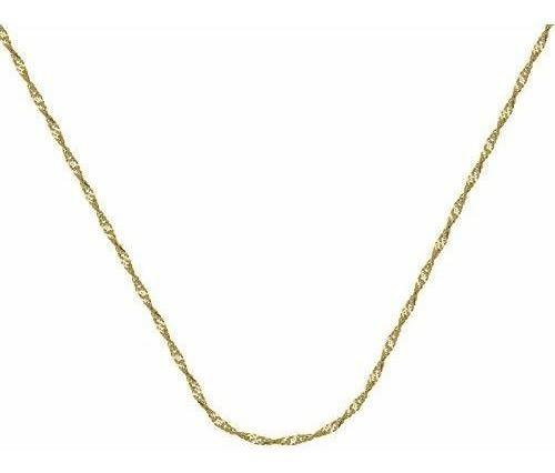 Collares Joyería Mz002235-14y_24 Diamondjewelryny