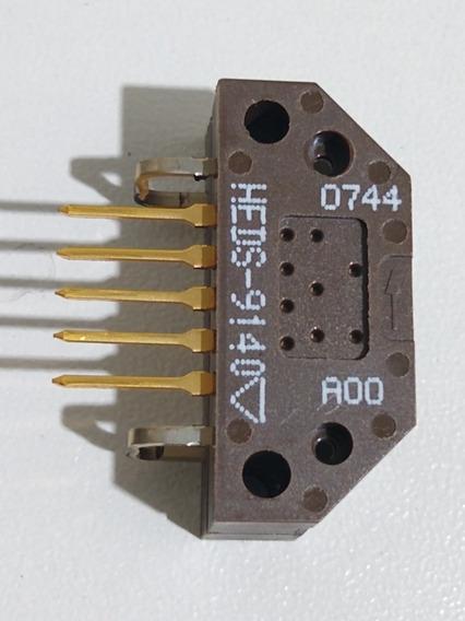 Sensor De Encoder Heds 9140 Aoo