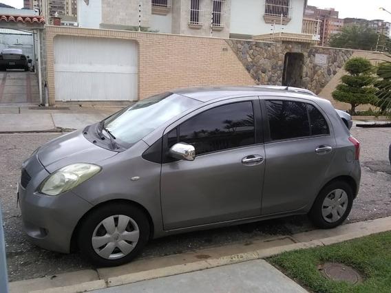 Toyota Yaris Automatico 2006 4800 Usa