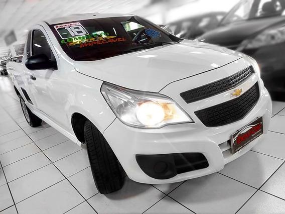 Chevrolet Montana 1.4 Mpfi Ls Cs Imperdível!