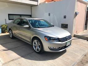 Volkswagen Passat 3.6 Vr6 At